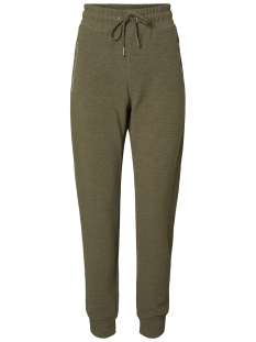Noisy may Broek NMNERA NW SWEAT PANT 8B 27004991 Olive Night