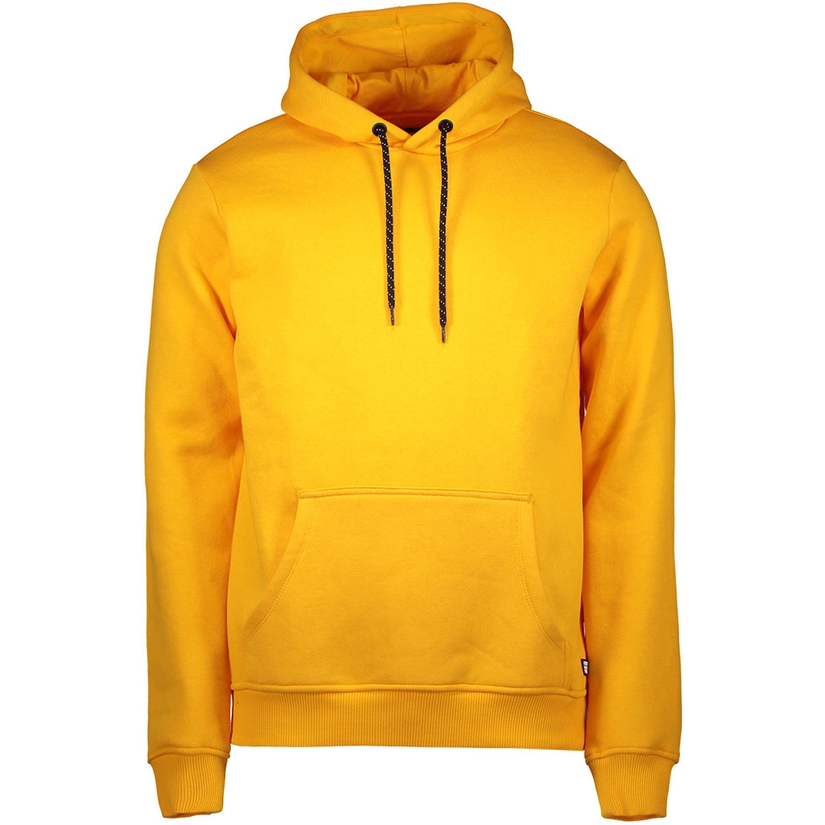 kimar hood sw 4037929 cars sweater ocre