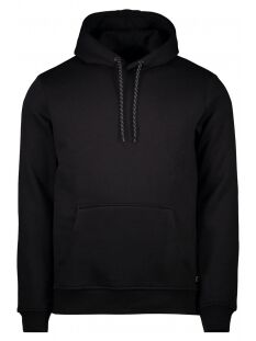 Cars sweater KIMAR HOOD SW 4037901 BLACK