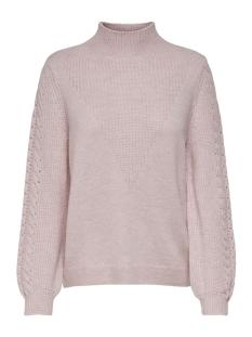 onlpil l/s highneck pullover knt 15170648 only trui ballerina