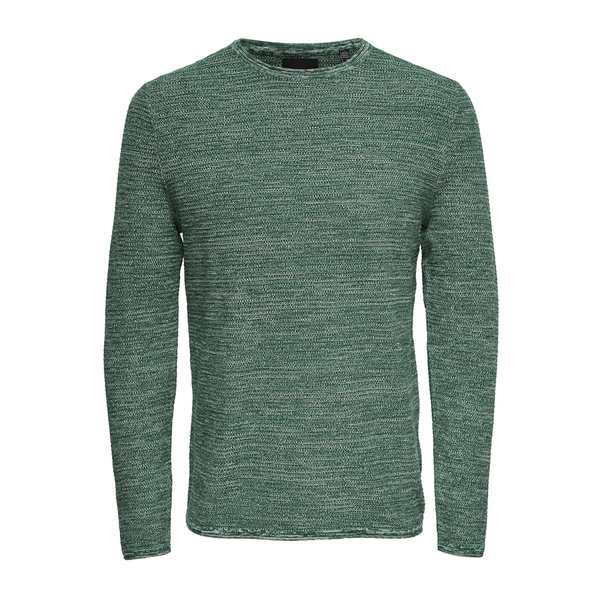 onswictor 12  structure crew neck n 22012290 only & sons trui bosphorus
