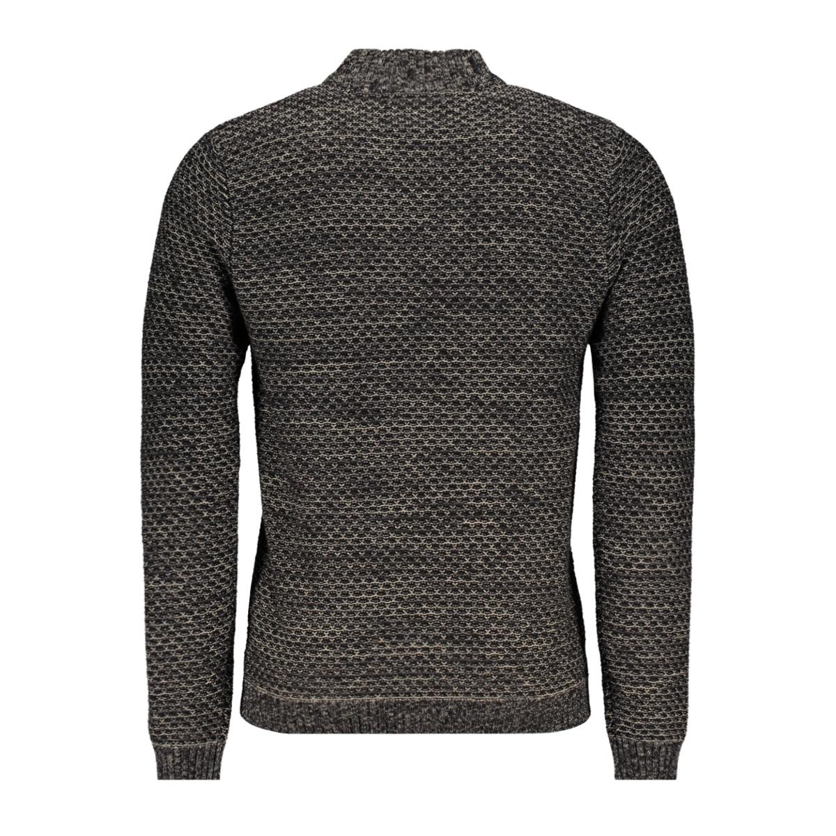 87231033 no-excess trui 023 dk grey