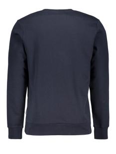 jcoandres sweat crew neck 12150004 jack & jones sweater sky captain