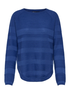 Only Trui onlCAVIAR L/S PULLOVER KNT NOOS 15141866 Princess Blue
