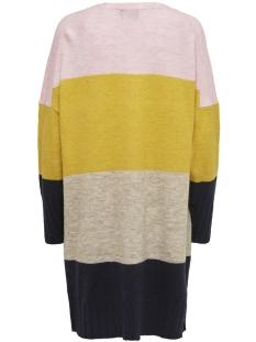 onljosie l/s cardigan wool knt 15168886 only vest ballerina//w. melange