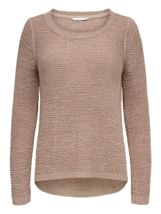 Only Trui onlGEENA XO L/S PULLOVER KNT NOOS 15113356 Misty Rose