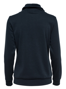 onpmaya high neck sweat - opus 15167489 only play sport trui navy blazer