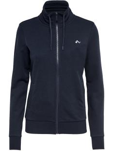 Only Play Sport vest onpELINA HIGH NECK SWEAT - OPUS 15167775 Navy Blazer