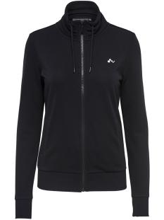 Only Play Sport vest onpELINA HIGH NECK SWEAT - OPUS 15167775 Black