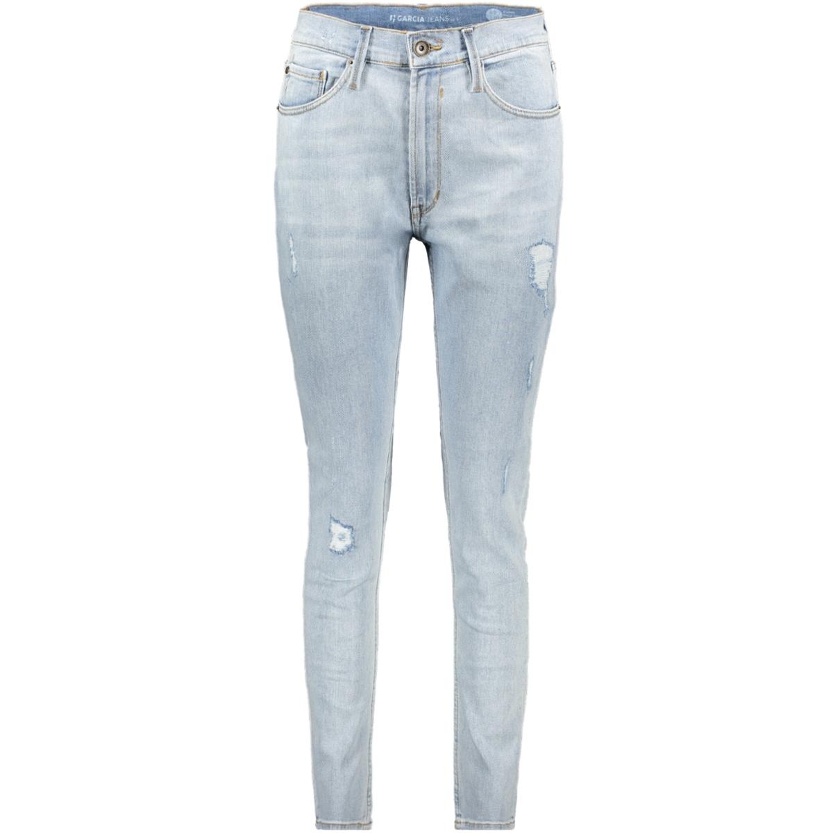 220 elina tapered garcia jeans 4579 motion denim vintage used