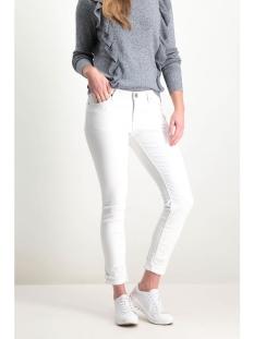 275 rachelle garcia jeans 50 blond denim white