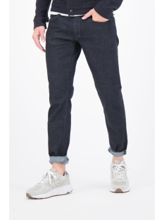 Garcia Jeans 613 Russo Tapered 3226 Acqua Denim Rinsed
