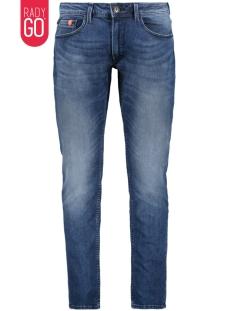 Garcia Jeans 613 Russo Tapered 5803 Motion Denim Medium Used