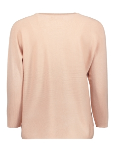 onlregitze 3/4 pullover knt noos 15157863 only trui rose smoke