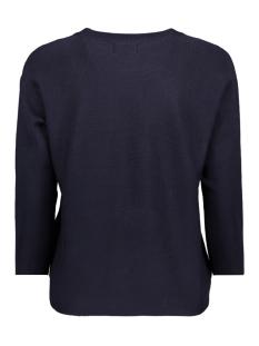 onlregitze 3/4 pullover knt noos 15157863 only trui night sky