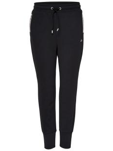 Only Play Sport broek onpISABELLA LOOSE SWEAT PANTS 15165935 Black/W. SILVER