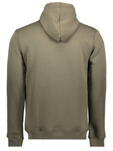 kimar hood sw 4037919 cars sweater army