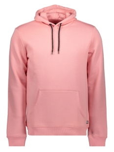 Cars sweater KIMAR HOOD SW 4037968 OLD PINK