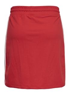 onlpil short skirt cs swt 15174192 only rok mars red