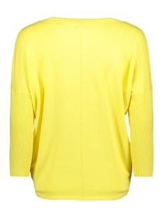 knit blouse w rib a2561 saint tropez trui 2120
