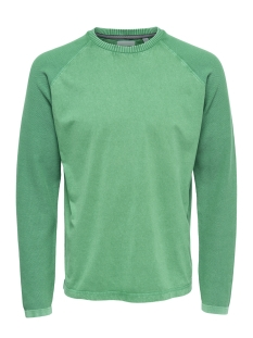 Only & Sons Trui onsWINCENT 12 MIX KNIT 22012112 Bosphorus