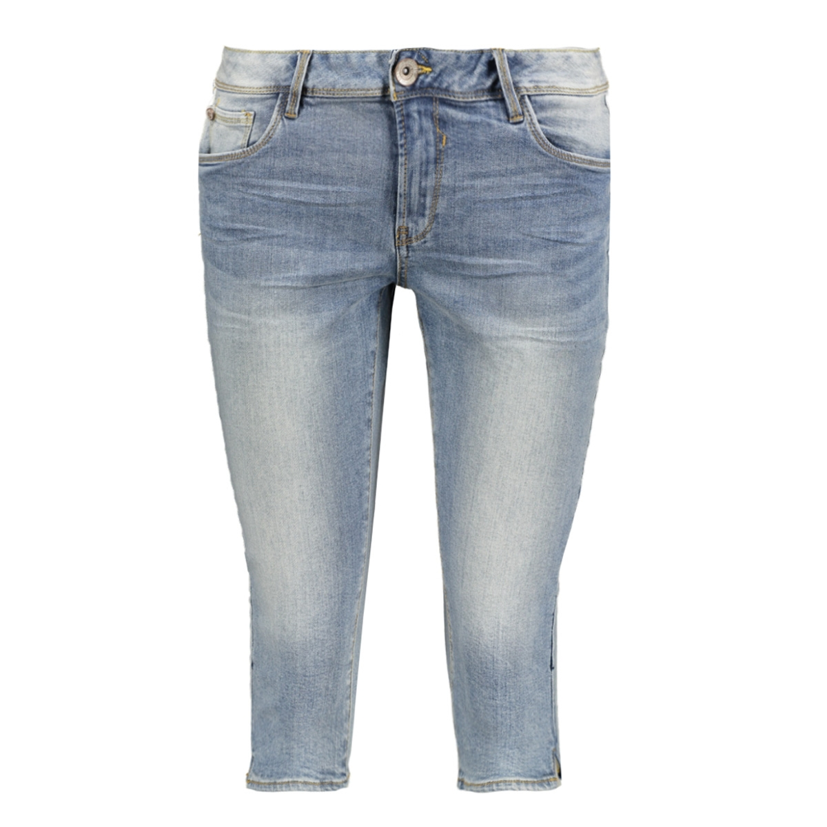278 rachelle capri garcia jeans 2687 flow denim light used
