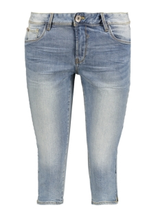 Garcia Jeans 278 Rachelle capri 2687 Flow Denim Light Used