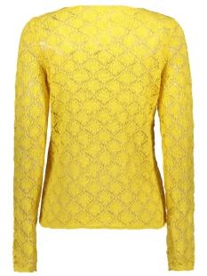 vmdora ls o-neck blouse 10210551 vero moda trui yarrow