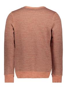jprkeys blu. sweat crew neck 12152506 jack & jones sweater ketchup/melange