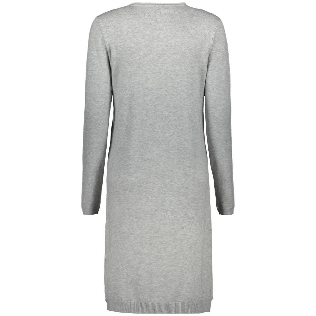 knit dress with pockets r6801 saint tropez jurk 0083