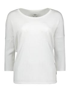 knit blouse w rib a2561 saint tropez trui 1000