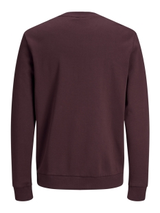 jorgot sweat crew neck 12162537 jack & jones sweater port royale/reg