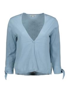 Sandwich Vest VEST MET KNOOPSLUITING 21001483 41010