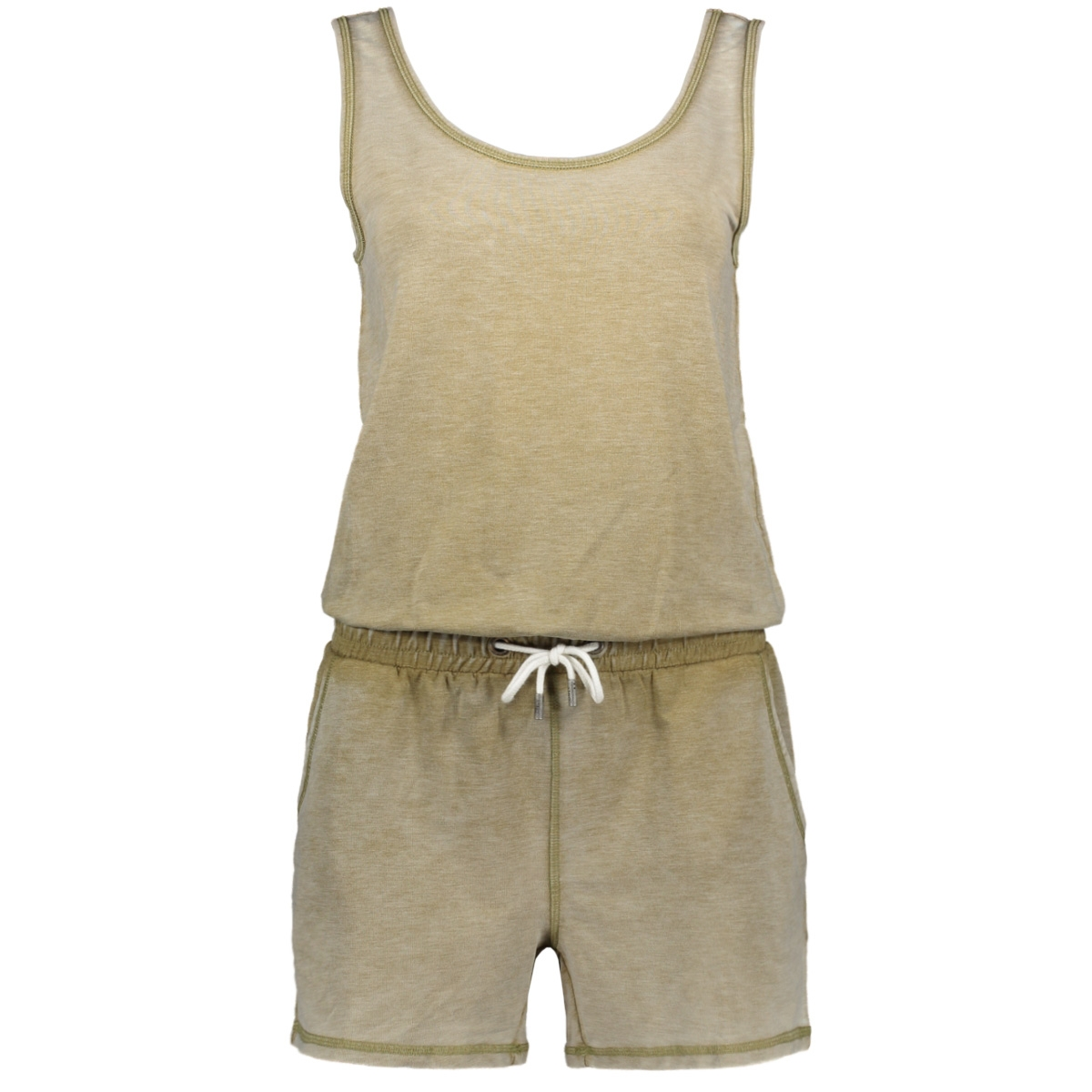 onlbetty playsuit swt 15179941 only jumpsuit martini olive