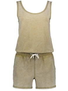 Only Jumpsuit ONLBETTY PLAYSUIT SWT 15179941 Martini Olive