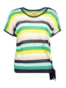 Sandwich T-shirt GESTREEPT T SHIRT 21001501 50024