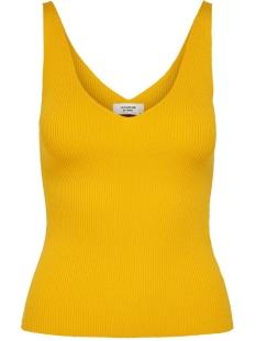 Jacqueline de Yong Top JDYANASTASIA S/L TOP KNT 15176736 Lemon