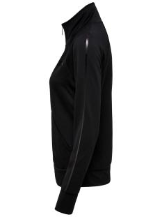 onpjacey high neck sweat 15170251 only play sport vest black