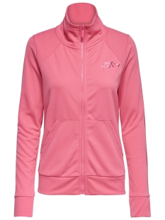 Only Play Sport vest ONPJACEY HIGH NECK SWEAT 15170251 Pink Lemonade
