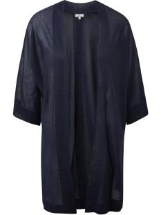 Tom Tailor Vest OPENVALLEND VEST 1012420XX70 10668