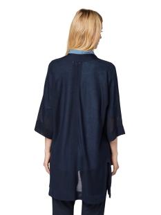 openvallend vest 1012420xx70 tom tailor vest 10668