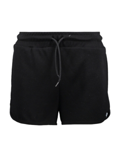 Only Play Sport short ONPJENNA SWEAT SHORTS 15175630 Black