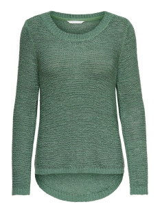 Only Trui ONLGEENA XO L/S PULLOVER KNT NOOS 15113356 Chinois Green