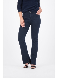 celia superslim fit gs900786 garcia jeans 6680 dark used
