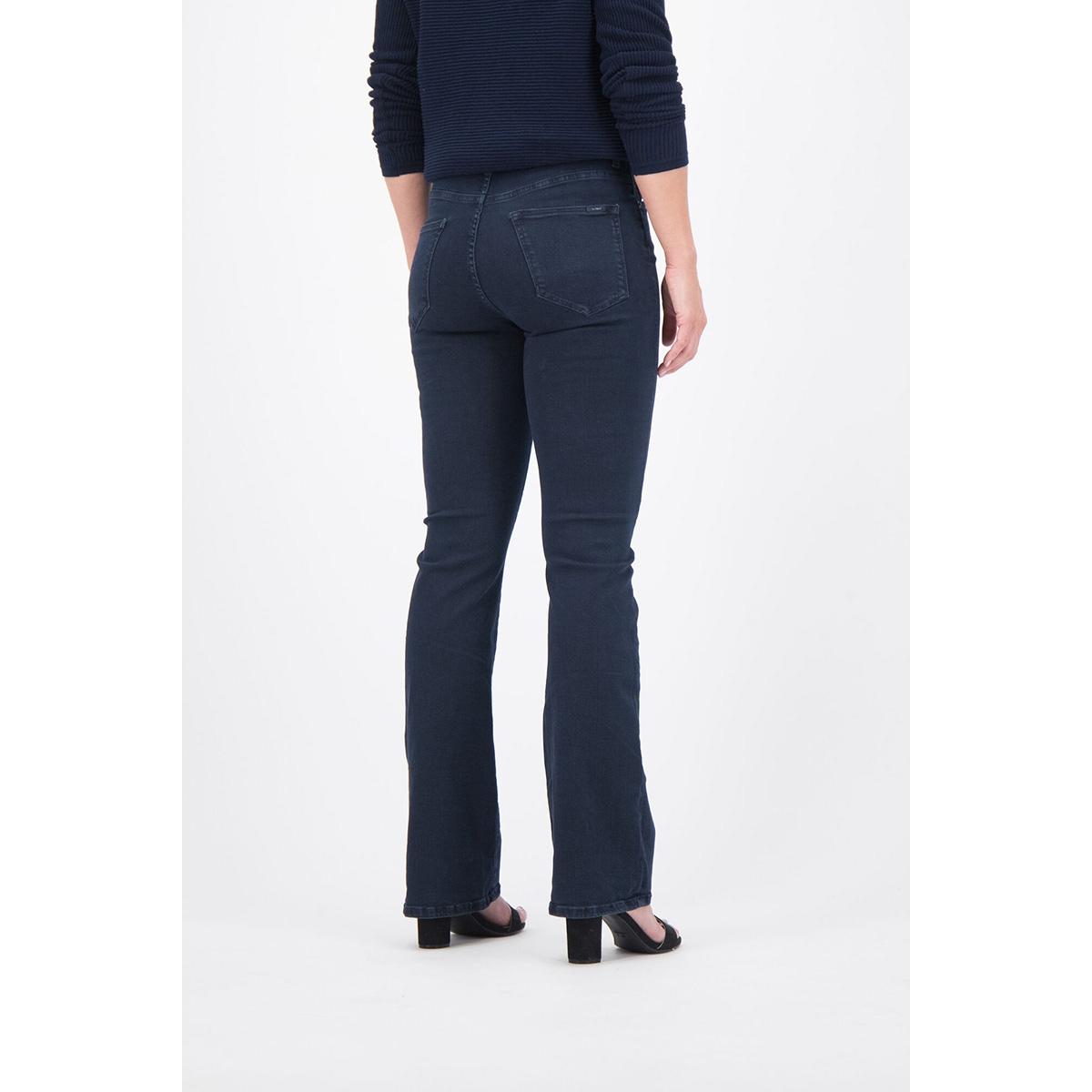 celia superslim fit gs900786 garcia jeans 6680 dark used