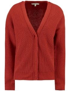 vest met knoopsluiting h90251 garcia vest 3497 rosso