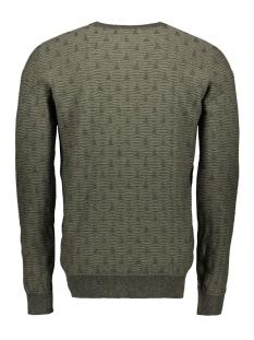 sweater met print h91242 garcia trui 2088 kalamata