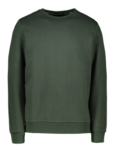 Cars sweater BOSS SW 4283019 ARMY