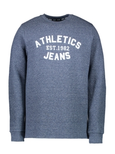 Cars sweater SONIC SW 4011081 NAVY MELEE