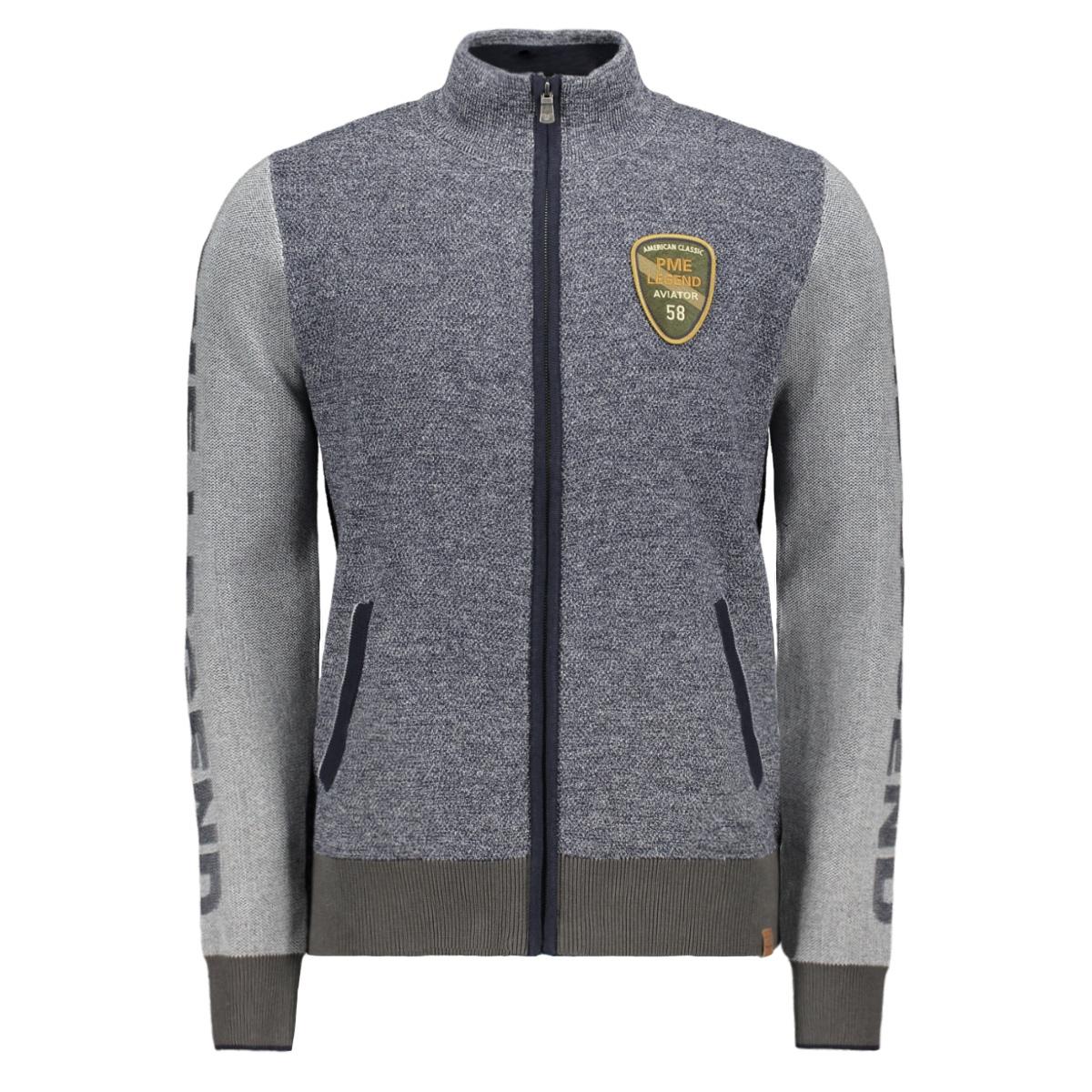 cotton zip jacket pkc195320 pme legend vest 5281